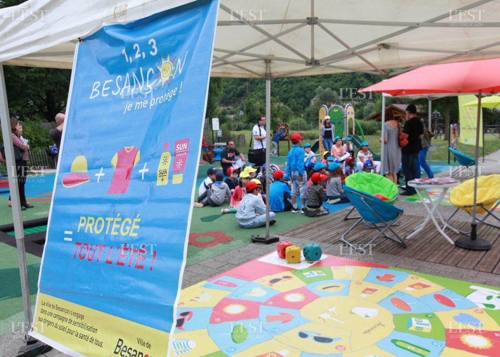 Solaire Attitude  2018  Ville de Besançon et Grand Besançon   Un exemple en FRANCE   Herve VAN LANDUYT  Asfoder 2017